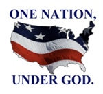 """One Nation, Under God"" - July 4, 2017"
